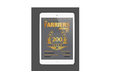 Farriers Journal