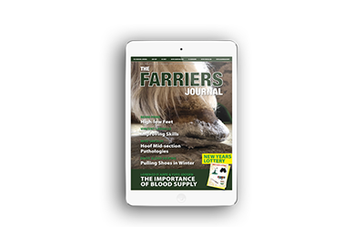 Farriers Journal